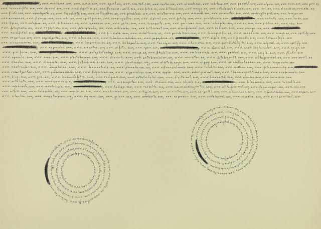 , 'Untitled,' , Servando Galería de Arte
