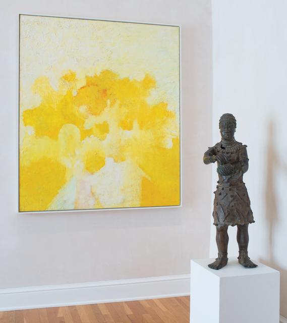 John Grillo, 'Untitled, 1965', 1965, Vallarino Fine Art