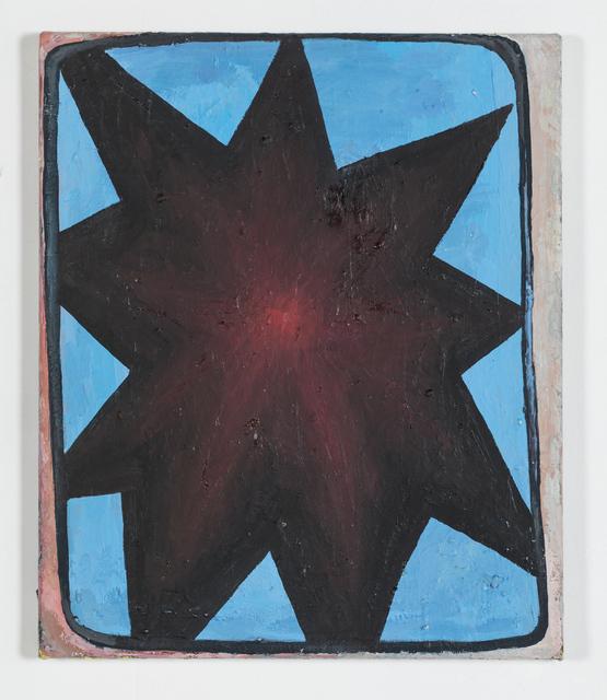 , 'Etoile,' 2017, PLUS-ONE Gallery