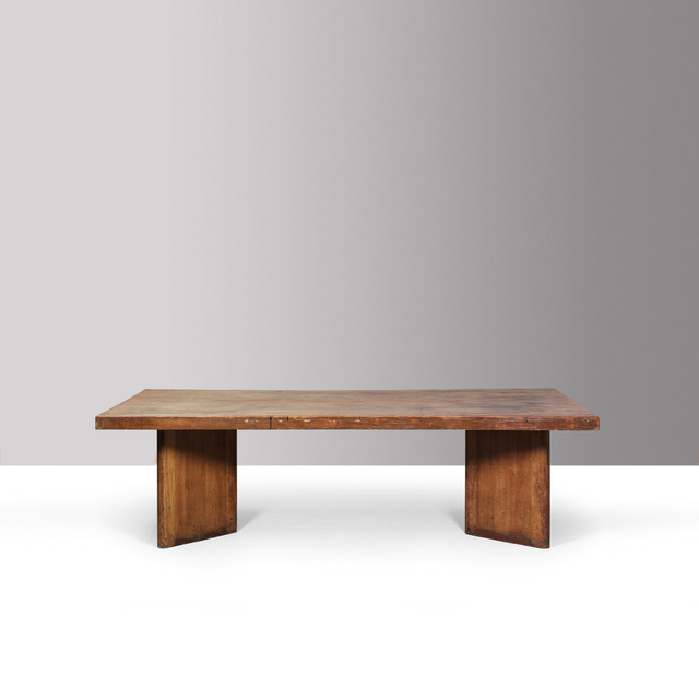 , 'PJ-TAT-08-A Library Table,' 1955, P! Galerie