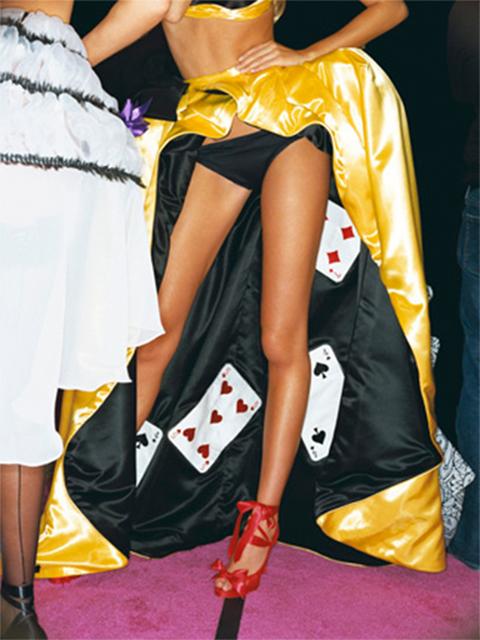 , 'Queen of Hearts,' 2012, LTB Art