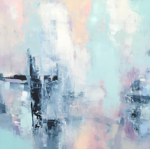 , 'Moments II,' 2018, Petroff Gallery