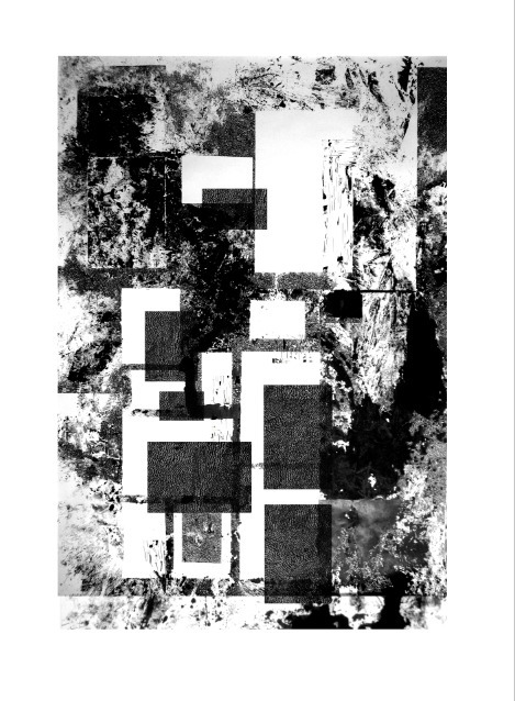 , 'Untitled,' 2016, Mite