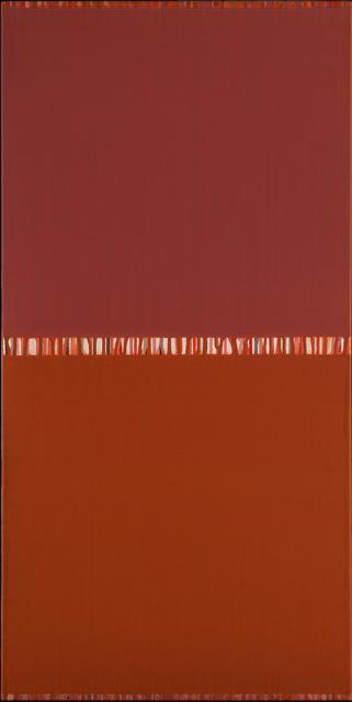 , 'Freitag,' 2018, Galerie Jordanow