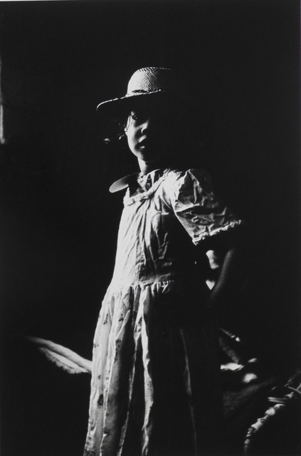 Chester Higgins, Jr., 'Tuskegee', 1968, Bill Hodges Gallery