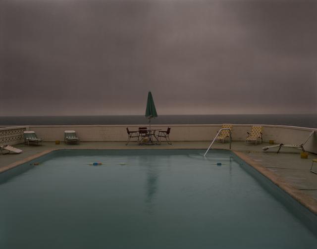 , 'Provincetown,' 1976, Beetles + Huxley