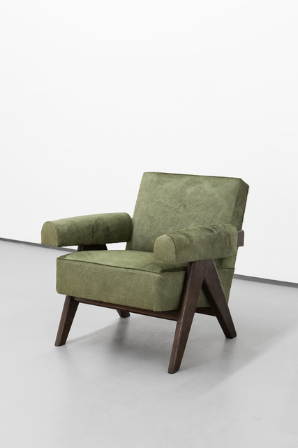 , 'Easy Chair (Upholstered Armchairs),' 1958, Carpenters Workshop Gallery
