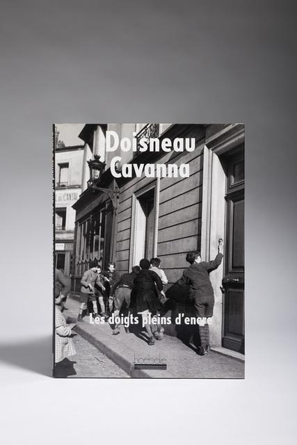 , 'Les Doigts Pleins d'Encre.,' 1989, Fólio Livraria