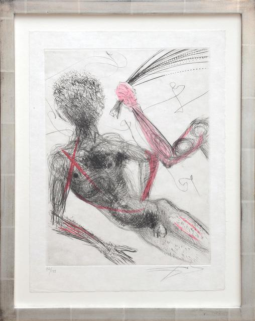 , 'Allée des Verges. (Penis Alley.),' 1969, Peter Harrington Gallery