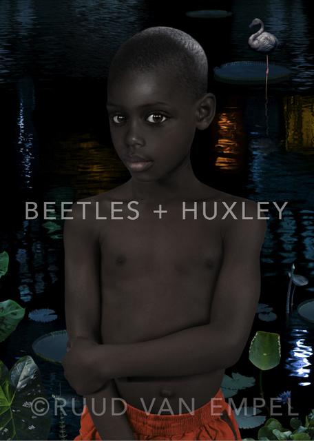 , 'Moon #4,' 2007, Huxley-Parlour