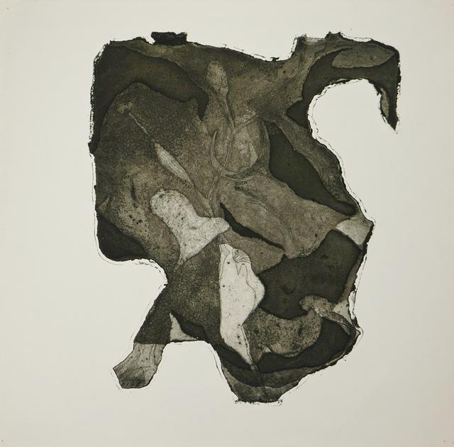 , 'Untitled,' ca. 1966, Daniel Craig Gallery