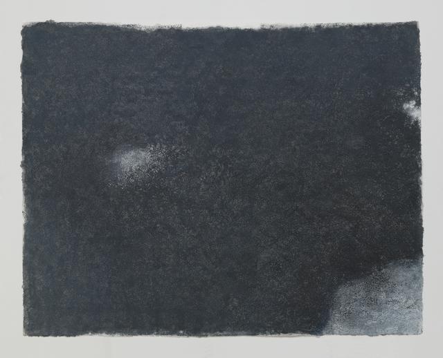 , '澄静     (Resounding Silence),' 2012, STPI