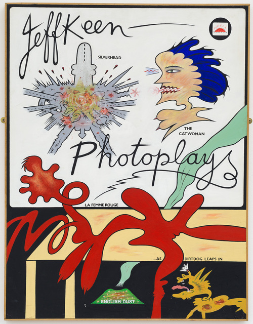 , 'Photoplays,' 1972, Hales Gallery