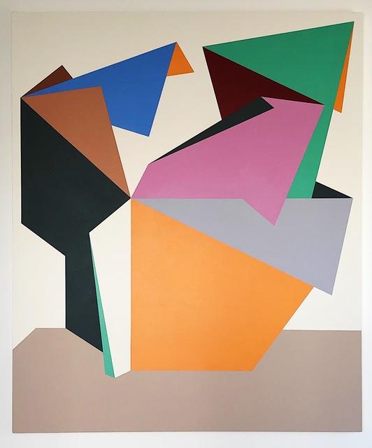 Nathan Wong, 'NW 28', 2018, Joseph Gross Gallery