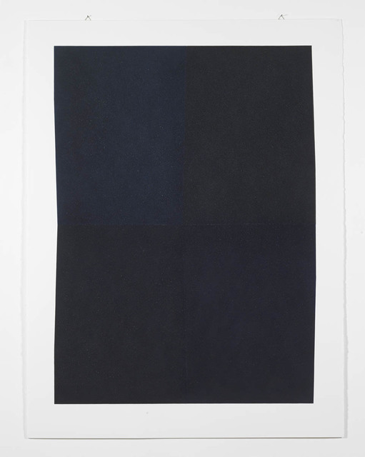 , 'Y-76/95/66/85,' 2017, BERG Contemporary