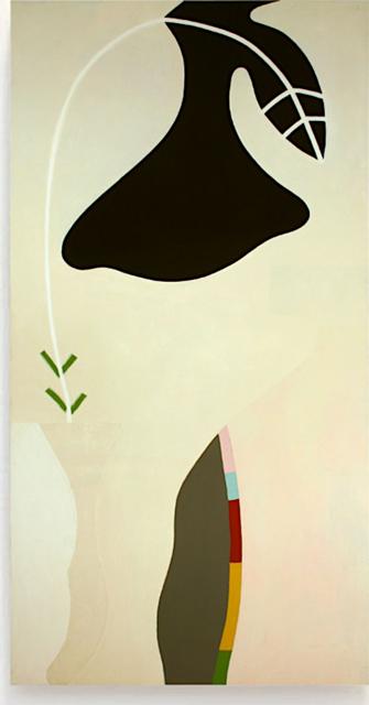 Patricia Satterlee, 'Violet 03', 2004, Gold/Scopophilia*