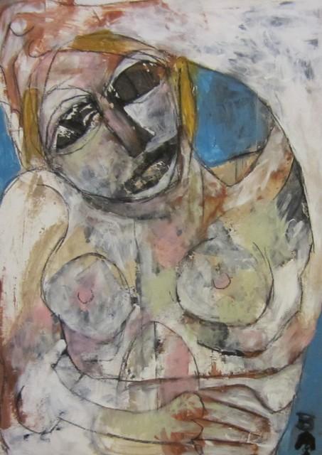 , 'Ingrid,' 2017, Spence Gallery