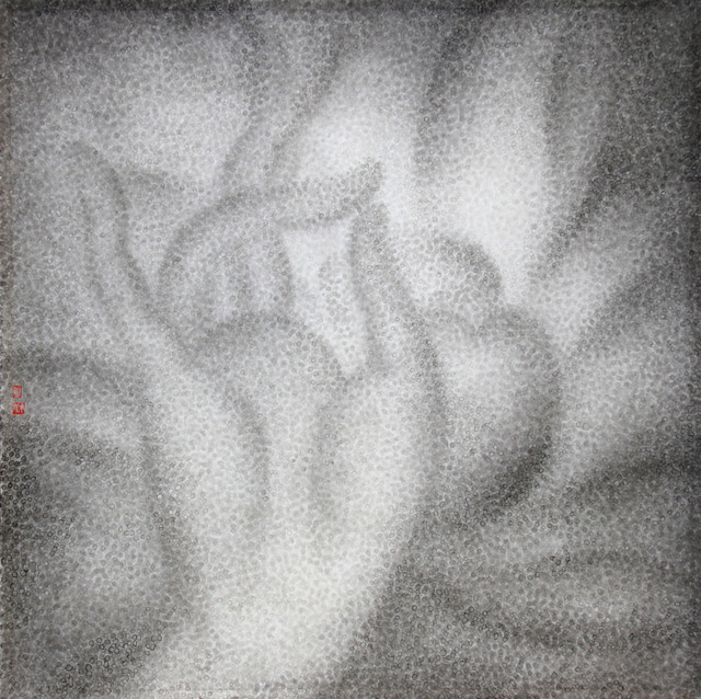 , 'Mercy II,' 2015, Juliette Culture and Art Development Co. Ltd.