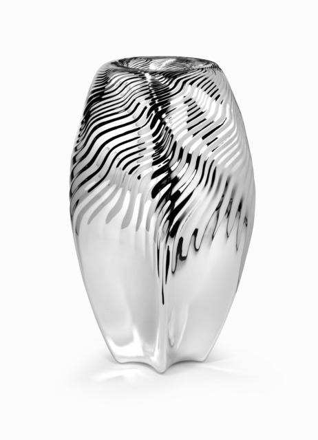 , 'Loa Vase,' 2014, Zaha Hadid