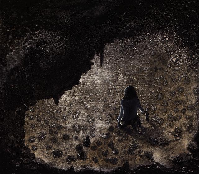 , 'Grendel,' 2018, Arusha Gallery