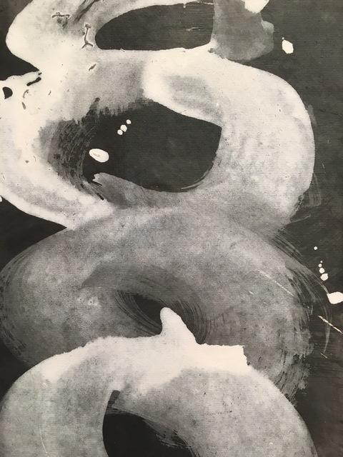 , 'When attitude becomes form 3,' , Galerie Britta von Rettberg
