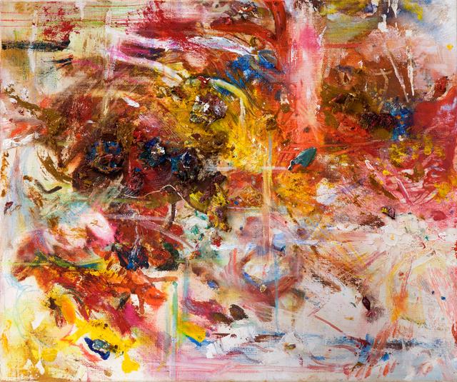 , 'Tableau I,' 2011, Yoshimi Arts