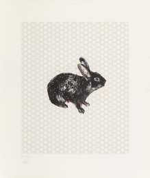 Rabbit, from Love Is...