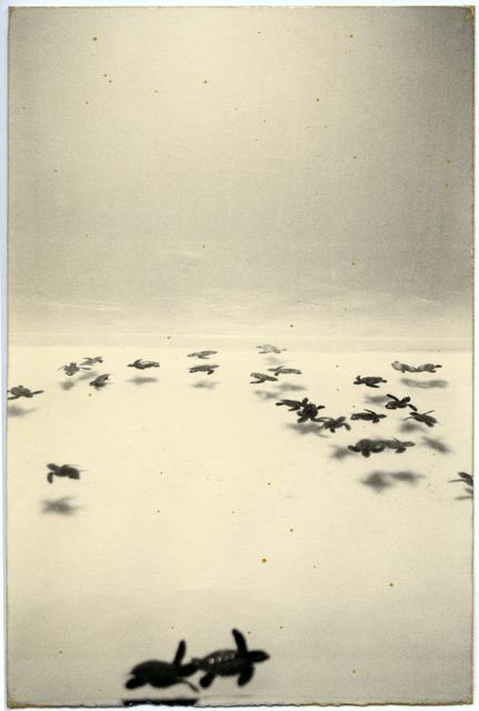 Yamamoto Masao, 'Nakazora # 853', 1999, Photography, Gelatin silver print, Robert Koch Gallery