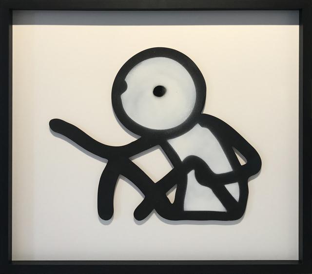 , 'Beggar,' 2009, Galerie Kronsbein