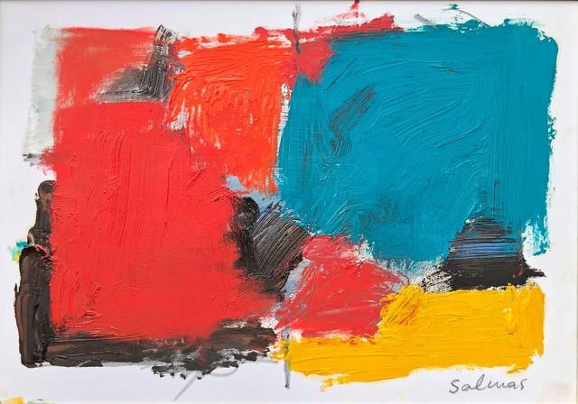 Manuel Salinas, 'Untitled', 2018, Galeria de São Mamede