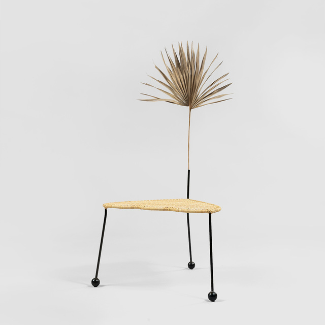 Charlap Hyman & Herrero, 'Leora Chair', 2019, The Future Perfect