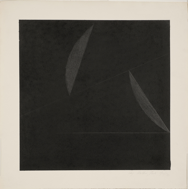 , 'Untitled,' 1977, American Federation of Arts