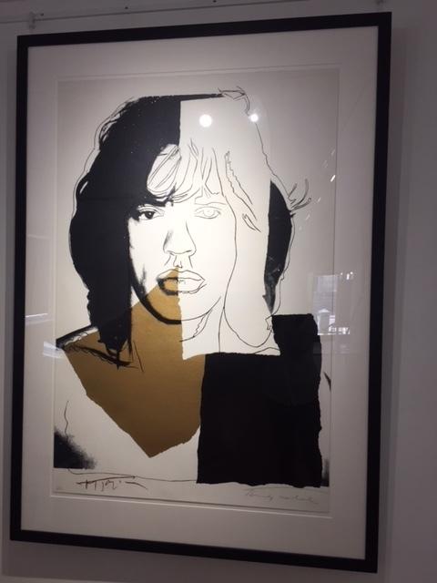 , 'Jagger (FS II.146),' 1975, Reuben Colley Fine Art