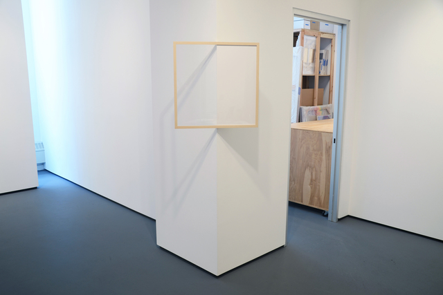 , 'Untitled,' 1980-2014, Minus Space