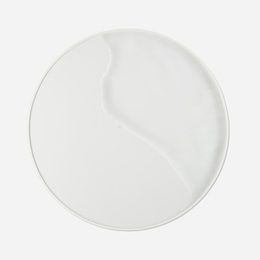 Manuel Merida, 'Circulo blanco,' 2011, Wright: Art + Design (February 2017)