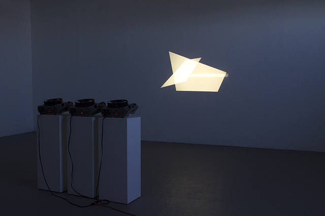 , 'Light and Corner,' 2008, Durban Segnini Gallery