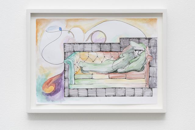 , 'Shape of You,' 2017, Pilar Corrias Gallery