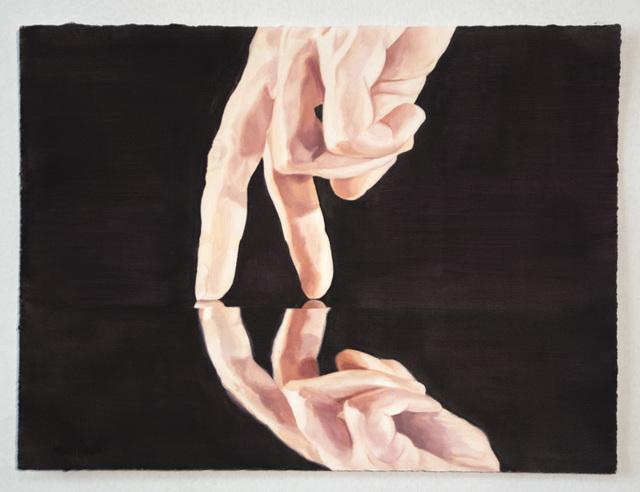 Sarah Kurz, 'My Image of You', 2016, Spring/Break: Benefit Auction 2017