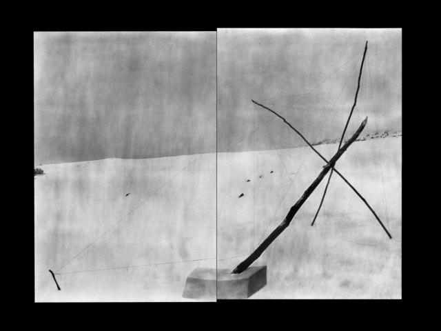, 'La Chasse 17,' 2002, Catherine Edelman Gallery