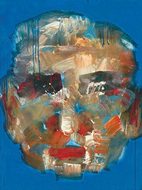 , 'Faces of the World XIV 众生相系列-14 ,' 2018, Harmony Art Gallery