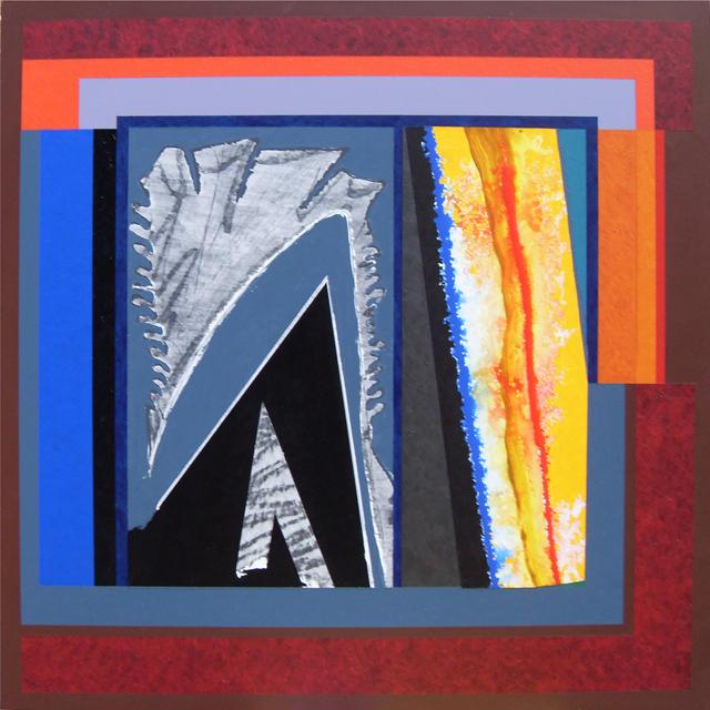 , 'Sea Shift #51,' 2006, Anita Shapolsky Gallery