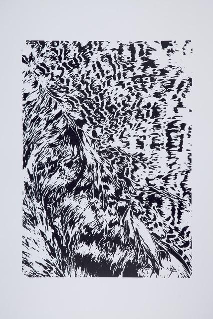 Meredith Starr, 'Cuts Both Ways', 2014, Amos Eno Gallery