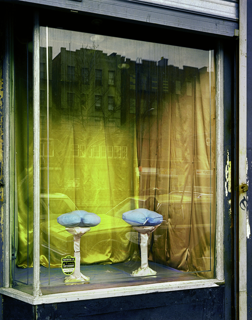 Brian Rose, 'Allen Street, 1980', 1980, Dillon + Lee