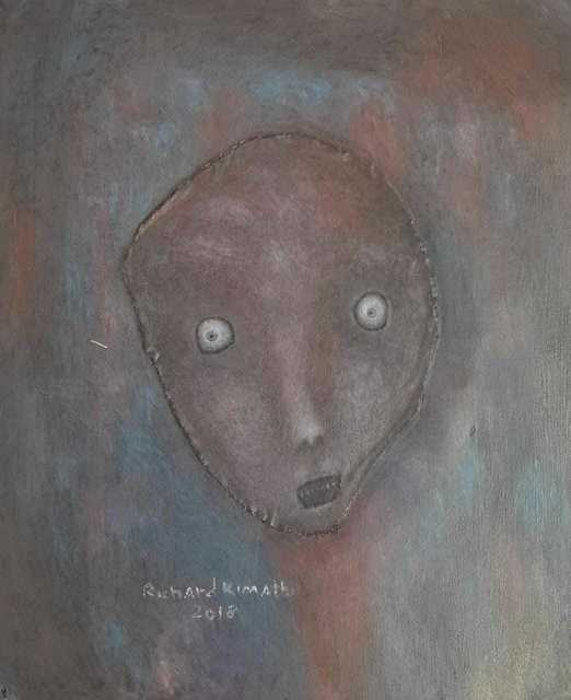 , 'Long Story Short V,' 2018, One Off Contemporary Art Gallery