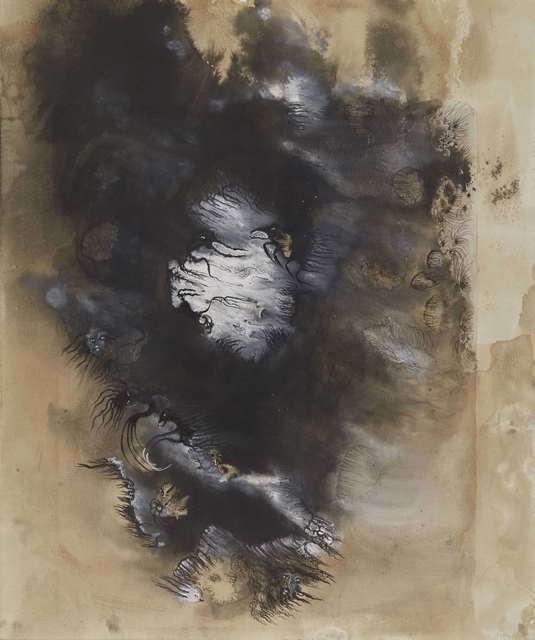 Izabella Ortiz, 'Songes infusés No. 2', 2016, Cavin-Morris Gallery