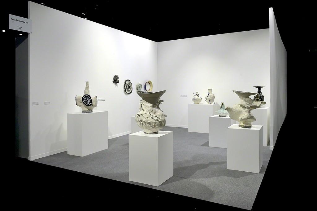Taste Contemporary Craft at Artgenève 2017: C51