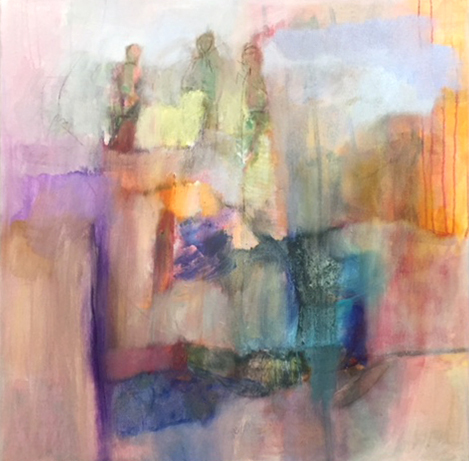 , 'Walk in the Light,' , Beverly McNeil Gallery