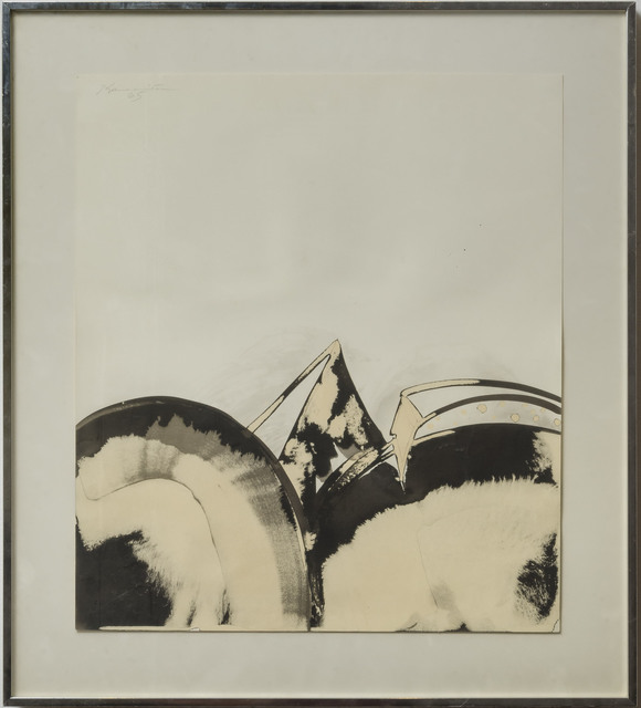 , 'Untitled,' 1965, Louis Stern Fine Arts