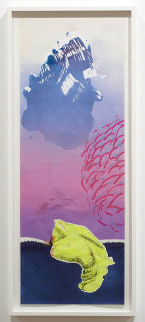, 'Adbar XVIII,' 2015, Tiwani Contemporary