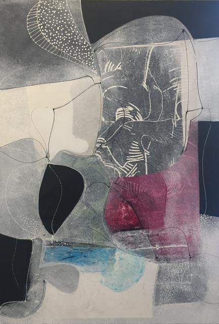 , 'Iron Pebble,' 2018, Heather Gaudio Fine Art